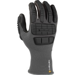 Carhartt Men's C-Grip Impact Hybrid Work Gloves found on Bargain Bro India from Eastern Mountain Sports for $10.99