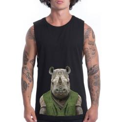 Rhino men's muscle tank