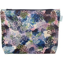 Rosa & Clara Designs - Flora Wash Bag Large found on Bargain Bro UK from Wolf and Badger