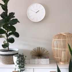Lagom Wall Clock