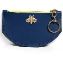 Angela Valentine Handbags - Bee Wallet in Royal found on Bargain Bro India from Wolf & Badger US for $48.00