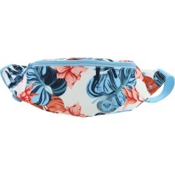 Roxy Pack it Up Fanny Pack White Bags No Size found on Bargain Bro India from Shoemall.com for $25.00