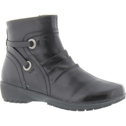 Walking Cradles Zuri Women's Black Boot 9 W found on Bargain Bro Philippines from Shoemall.com for $87.95
