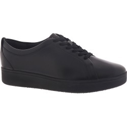 FitFlop Rally Women's Black Oxford 9 M found on Bargain Bro India from Shoemall.com for $89.95