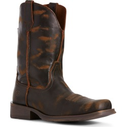 Ariat Rambler Ultra Men's Brown Boot 10 E2 found on Bargain Bro Philippines from Shoemall.com for $149.95