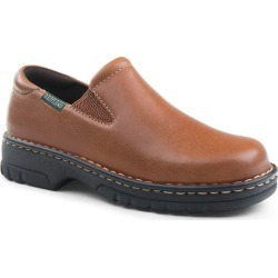 Eastland Newport Women's Tan Slip On 11 M found on Bargain Bro from Shoemall.com for USD $68.36