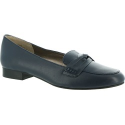 ARRAY Layla Women's Navy Slip On 12 M found on Bargain Bro India from Shoemall.com for $89.95