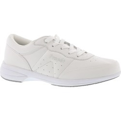 Propet Washable Walker Lace-Up Women's White Oxford 10 W found on Bargain Bro India from Shoemall.com for $82.95