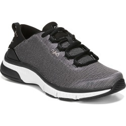 Ryka Rythma Women's Black Sneaker 11 W found on Bargain Bro India from Shoemall.com for $84.95