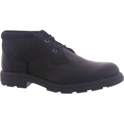 UGG Biltmore Chukka Men's Black Boot 11.5 M found on Bargain Bro India from Shoemall.com for $139.95