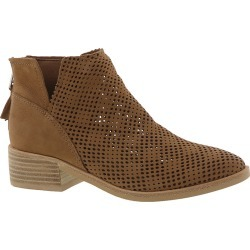 Dolce Vita Tommi Women's Tan Boot 8.5 M found on MODAPINS from Shoemall.com for USD $97.99