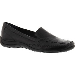Walking Cradles ELITE TIPPY Women's Black Slip On 12 M found on Bargain Bro from Shoemall.com for USD $121.56