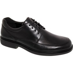 Drew Park Men's Black Oxford 11 W found on Bargain Bro India from Shoemall.com for $189.95