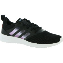 adidas QT Racer 2.0 K Girls' Toddler-Youth Blue Running 11 Toddler M found on Bargain Bro Philippines from Shoemall.com for $54.95