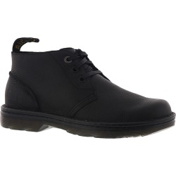 Dr Martens Industrial Sussex Men's Black Boot UK 12 US 13 M found on MODAPINS from Shoemall.com for USD $99.95