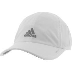 adidas Women's SuperLite Cap White Hats One Size