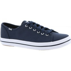 Keds Kickstart Women's Navy Oxford 9.5 M found on Bargain Bro India from Shoemall.com for $49.95