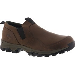 Timberland Mt. Maddsen Slip-On Men's Brown Slip On 12 W found on Bargain Bro India from Shoemall.com for $99.95
