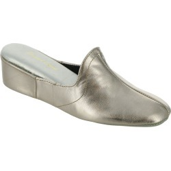 Daniel Green Women's Glamour Pewter Slipper 5.5 M found on Bargain Bro from Shoemall.com for USD $45.56