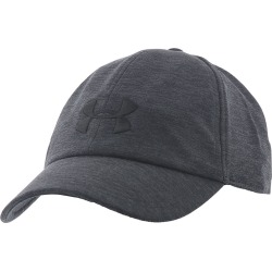 Under Armour Twisted Renegade Cap Black Hats One Size