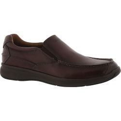 Florsheim Great Lakes Moc Toe Slip On Men's Brown Slip On 11 N found on Bargain Bro Philippines from Shoemall.com for $104.95