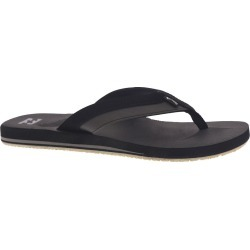 Billabong All Day Impact Men's Black Sandal 10 M found on MODAPINS from Shoemall.com for USD $25.95