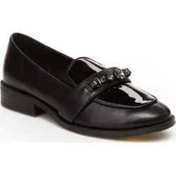 BCBG Girls Stacy Girls' Toddler-Youth Black Slip On 2 Youth M found on MODAPINS from Shoemall.com for USD $31.99
