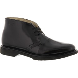 Work America Men's Work Chukka Black Boot 13 E found on Bargain Bro India from Shoemall.com for $114.95