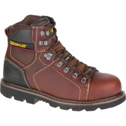 Caterpillar Alaska 2.0 ST Men's Brown Boot 11 M found on Bargain Bro India from Shoemall.com for $137.95