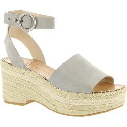 Dolce Vita Lesly Women's Grey Sandal 10 M found on MODAPINS from Shoemall.com for USD $83.99