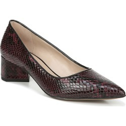 Franco Sarto Global 2 Women's Burgundy Pump 9.5 M found on Bargain Bro Philippines from Shoemall.com for $99.95