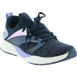 Skechers Shine Status 84853L Girls' Toddler-Youth Navy Sneaker 13 Toddler M found on Bargain Bro India from Shoemall.com for $41.99