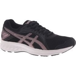 Asics Jolt 2 Women's Black Running 6.5 B found on MODAPINS from Shoemall.com for USD $54.95