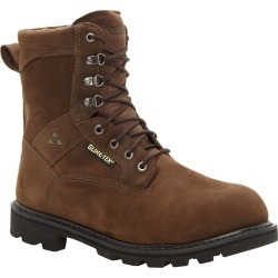 Rocky Ranger Men's Brown Boot 8 W found on Bargain Bro India from Shoemall.com for $203.95