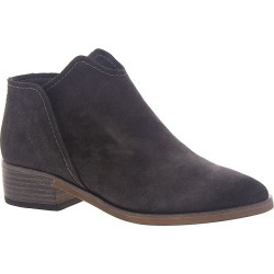 Dolce Vita Trist Women's Black Boot 7.5 M found on MODAPINS from Shoemall.com for USD $84.99