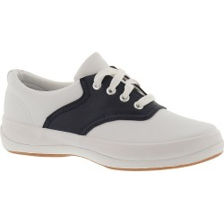 Keds Girls School Days II Youth White Oxford 4 Youth M found on Bargain Bro Philippines from Shoemall.com for $39.95
