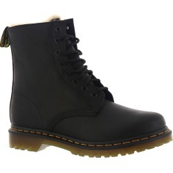 Dr Martens 1460 Serena Women's Black Boot UK 6 US 8 M found on MODAPINS from Shoemall.com for USD $159.95
