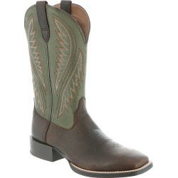 Ariat Sport Stonewall Men's Brown Boot 8 E2 found on Bargain Bro Philippines from Shoemall.com for $143.99