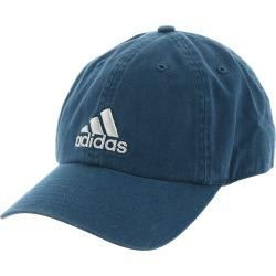 Adidas Men's Ultimate Cap Blue Hats One Size