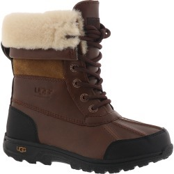 UGG Butte II CWR Kids Toddler-Youth Brown Boot 4 Youth M found on Bargain Bro Philippines from Shoemall.com for $129.95