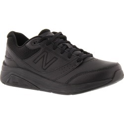 New Balance WW928V3 Women's Black Walking 7 B found on Bargain Bro India from Shoemall.com for $139.95