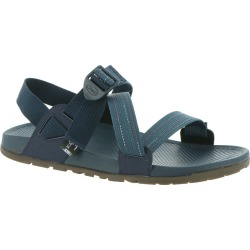 Chaco Lowdown Sandal Men's Navy Sandal 9 M found on Bargain Bro India from Shoemall.com for $84.95