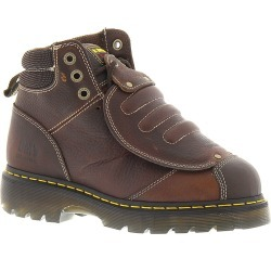 Dr Martens Industrial Ironbridge ST Met Guard Men's Brown Boot UK 11 US 12 M found on MODAPINS from Shoemall.com for USD $154.95