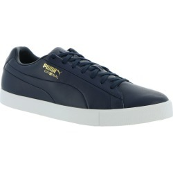 PUMA OG Men's Navy Golf 9 M found on Bargain Bro Philippines from Shoemall.com for $83.99
