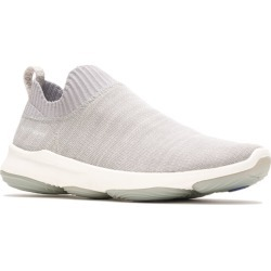 Hush Puppies Free Men's Grey Slip On 10.5 W found on Bargain Bro India from Shoemall.com for $114.95