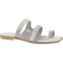 Dolce Vita Isala Women's Pewter Sandal 6 M found on MODAPINS from Shoemall.com for USD $66.99