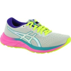 Asics Gel-Excite 7 Women's White Running 9 B found on MODAPINS from Shoemall.com for USD $74.95