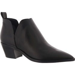 Dolce Vita Sonni Women's Black Boot 8.5 M found on MODAPINS from Shoemall.com for USD $98.99