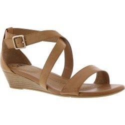 Sofft Innis Women's Tan Sandal 11 W found on Bargain Bro India from Shoemall.com for $98.99