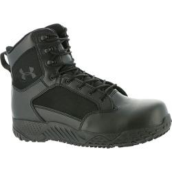 Under Armour Stellar Tac Protect Men's Black Boot 8 M